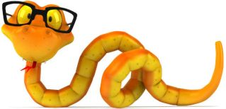 serpent_a_lunette